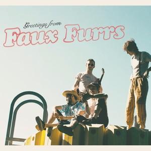 FAUX FURRS