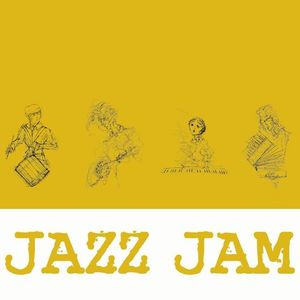 The Bramley's Jazz Jam
