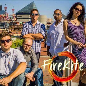 Fire Kite