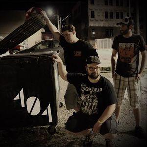 404 (band)