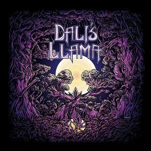 Dali's Llama