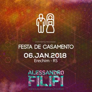Dj Alessandro Filipi