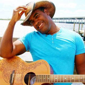 Caribbean Cowboy