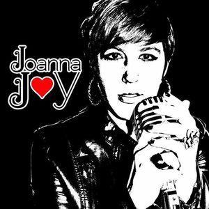 Joanna Joy