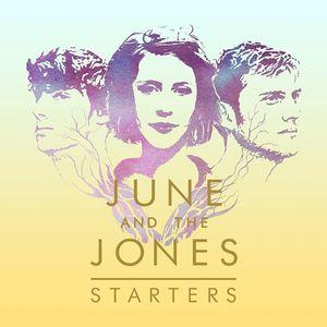 June and The Jones