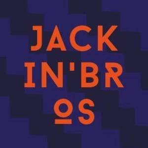 Jackin' Bros