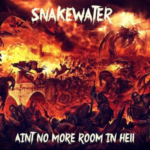 Snakewater