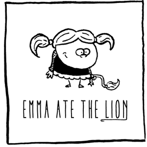 Emma Ate The Lion