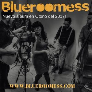 Blueroomess