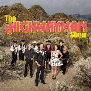 The Highwayman Show