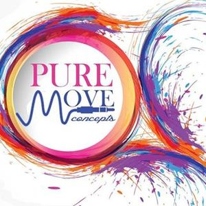 PURE MOVE Entertainment