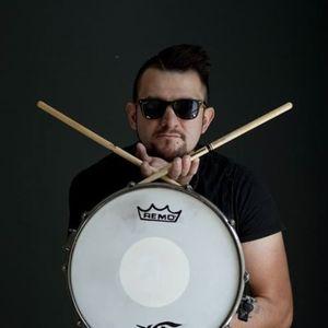 ZULI Drummer