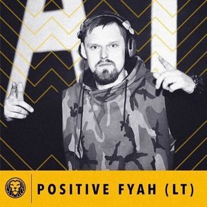 Positive Fyah
