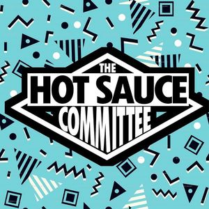 The Hot Sauce Committee