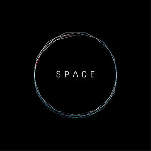 S P A C E with spaces