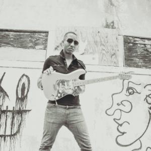 Urban Guitar Legend