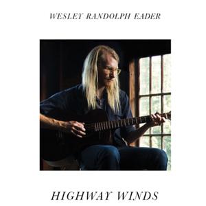 Wesley Randolph Eader