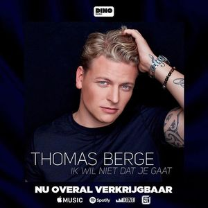 Thomas Berge
