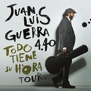 Juan Luis Guerra y 4.40