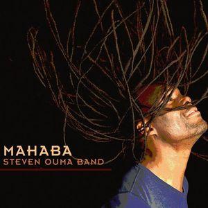 Steven Ouma & Band