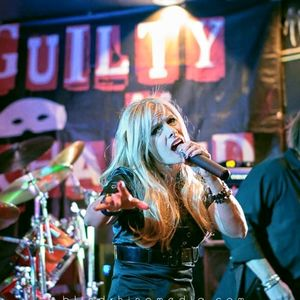 Guilty As Charged - Denver Rock Band