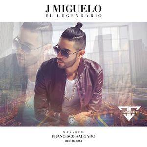 J Miguelo