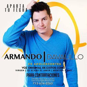 Armando Davalillo
