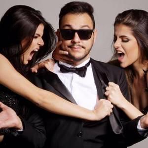DJ Bernardo Morais