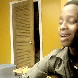 The Curious kid a.k.a African Descent