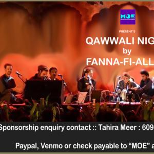 Fanna-Fi-Allah Sufi Qawwali