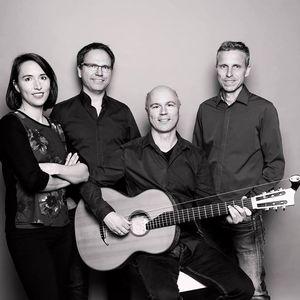 Barrios Guitar Quartet