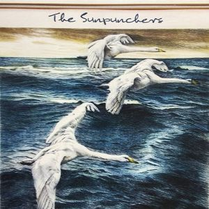 THE SUNPUNCHERS