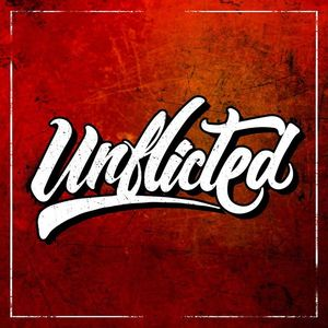 Unflicted
