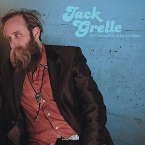 Jack Grelle