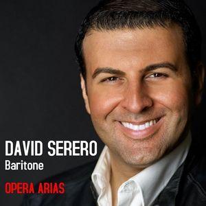 David Serero , Opera Singer Baritone