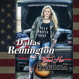 Dallas Remington