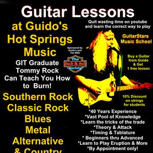 Guitar Stars Magazine