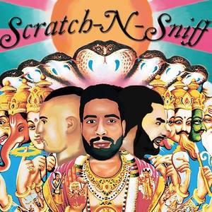 Scratch-N-Sniff