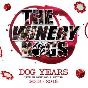 The Winery Dogs CHILE