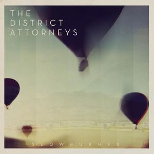 The District Attorneys