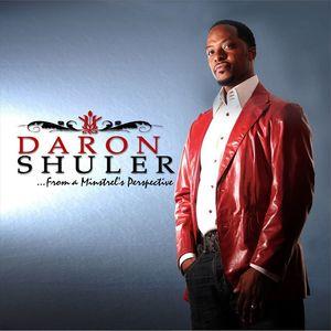 "Daron ""The Maestro"" Shuler"