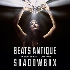 Beats Antique