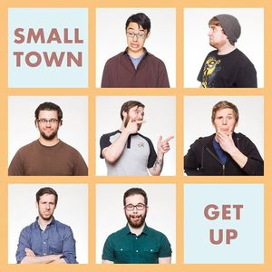 Small Town Get Up