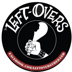The Left-Overs