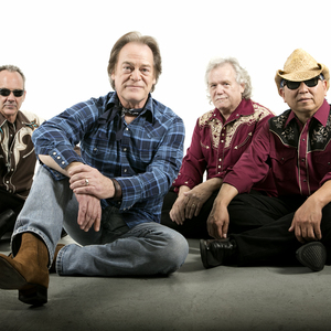 Fortunate Son: A Tribute to John Fogerty & CCR