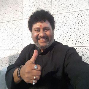 Srikant Narayan
