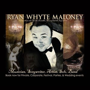 The Ryan Whyte Maloney Trio