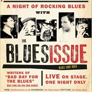 The Blues Issue