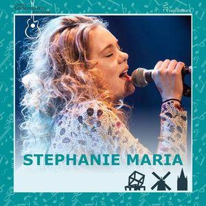 Stephanie Maria
