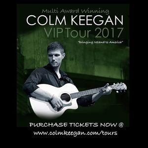 Colm Keegan